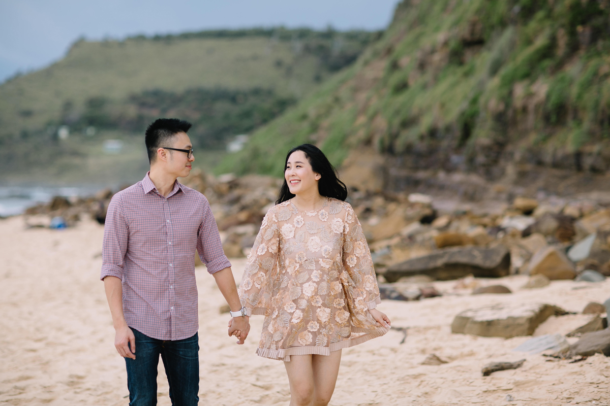 lorraine-chris-royal-national-park-engagement027