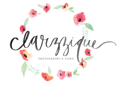 CLARZZIQUE | Sydney Wedding Photographer & Videographer | Destination Wedding Photographer logo